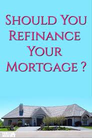 Mortgage Refinance Calculator Refinance Mortgage Mortgage Rates