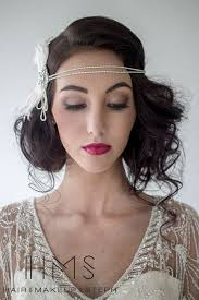 gatsby wedding lifestyle gatsby wedding gatsby and bridesmaid hair