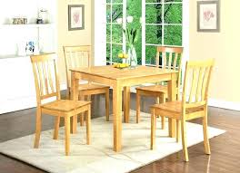 full size of banbury ext solid wood dining table 4 chairs hygena square and round oak