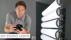 Diy Video Lighting Home Depot Diy Studio Lights How To Build Your Own