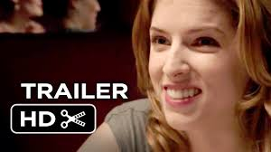 The Voices Official Trailer 1 2015 Anna Kendrick Ryan Reynolds Movie Hd