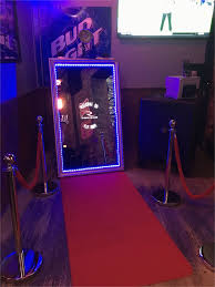 diy photo booth mirror pin by nusoundz entertainment on magic mirror booth