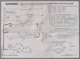 dryer fuse diagram general electric dryer wiring diagrams wiring dryer s operating information dryer s wiring diagram