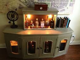 hidden bar furniture. Corner-liquor-cabinet-furniture Hidden Bar Furniture