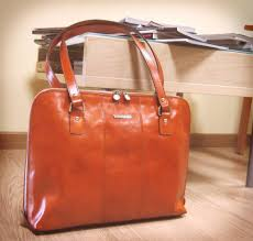 ravenna tl141277 esclusiva borsa business per donna exclusive lady business bag tuscany leather