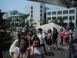 札幌学院大学に参上しました!: Vuoi la panna?