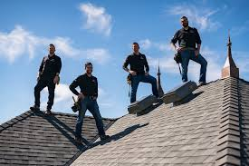 Roofing – Online Business