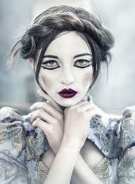 porcelain doll makeup inspiration makeup and hair