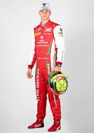Michael schumacher (/ ˈ ʃ uː m ɑː k ər /; Mick Schumacher Prema Powerteam Official Web Site Fia Formula 2 Fia Formula 3 Formula Regional European Championship F4 Italian Championship Adac F4 Championship