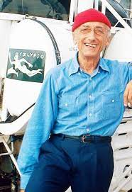 Jacques-Yves Cousteau | Jacques cousteau, Memories, Inspirational people