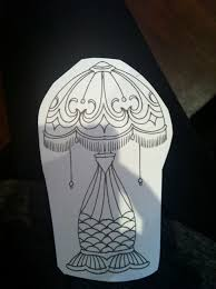 My Beautiful Lamp Tattoo By Claudia De Sabe A Think Tank For The