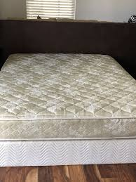 used queen size bed for sale. Contemporary For USED QUEEN SIZE MATTRESS AND BOX SPRING For Sale In San Antonio TX   OfferUp Inside Used Queen Size Bed For S
