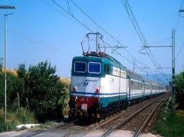Risultati immagini per linea elettrica ferroviaria