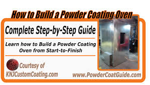 powder coating the complete guide how to build a powder coating oven how to build a powder coating oven