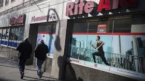 Rite Aid Stock Quote Rite Aid shares fall after Walgreens buys fewer stores than proposed 96