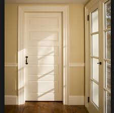 5 panel wood interior doors. Fancy 5 Panel Wood Interior Doors With Solid Design Home O