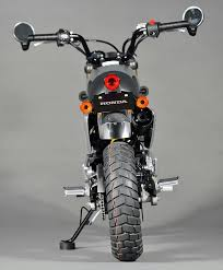 index of pictures grom scrambler concept one