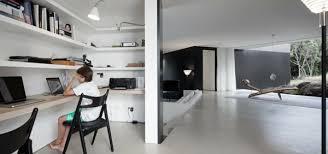 minimalist home office design. Home-office-design-minimalist-house-cz-house.jpg 600 Minimalist Home Office Design O