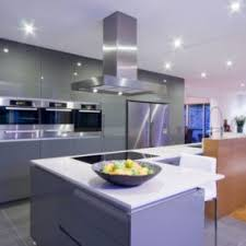 Contemporary kitchen cabinet Cabinet Doors Pinterest Contemporary Kitchen Cabinets That Redefine Modern Cook Room