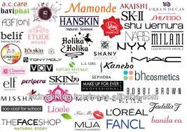 upto 40 on all korean cosmetics
