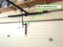 garage door reinforcement bracket garage door opener mounting garage door opener reinforcement bracket