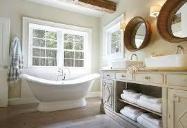 Perfect farmhouse bathroom remodel ideas Half Bath Improvenet How To Create The Perfect Farmhouse Style Bathroom