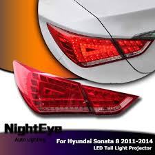 2012 Hyundai Sonata Rear Brake Light 2011 Hyundai Sonata Brake Light Bulb Number Sport Cars