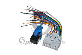 2004 gmc sierra 1500 radio wiring diagram diagram silverado wiring harness