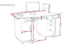 office desk height standard office desk dimensions office desk dimensions full image for standard standard office office desk height