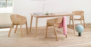 Piece Dining Set Of Traditional Scandinavian Furniture On Hardwood Flooring