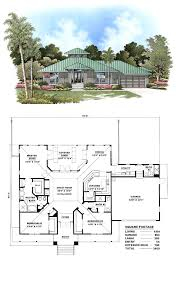 images about Sunny place house plans on Pinterest   Floor    Florida Cracker Style COOL House Plan ID  chp    Total living area