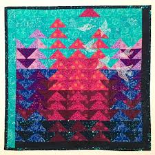 What is a Modern Impressionist Quilt? — String and Story &  Adamdwight.com