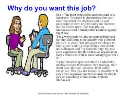 Interview Questions Why Should We Hire You Kenya Current