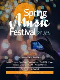 Event Poster Design Online