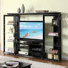 wall shelving units tv stand