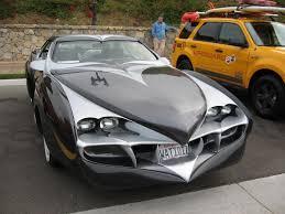 This $250,000 Camaro Looks Like It Belongs To A Cartoonish Pimp