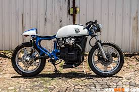 tiago s cx caf atilde copy racer retro write up his amazement turned to amusement when i told him what was being done to the honda cx500s by illustrious customisers this response is completely acceptable