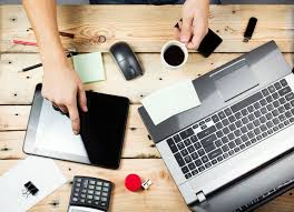 virtual office tools. freelancing from a virtual office? give these time-tracking apps and tools shot office