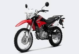 rental motorbike honda xr 150l in el nido