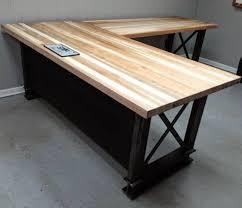 industrial style office desk modern industrial desk. Industrial Style Office Desk Modern T