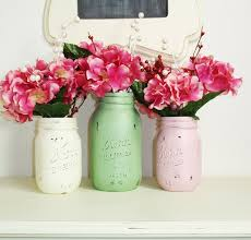 Diy Decorative Mason Jars DIY Mason Jar Ideas The Yes Girls 86