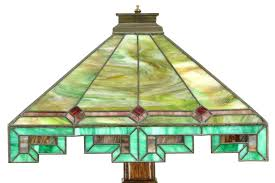lighting sears reading floor lamps arroyo craftsman table lamp style plans canada mission arts and