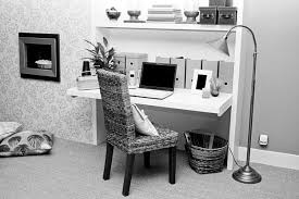 home office small office space. Decorating Marvelous Small Space Furniture Ideas 18 Inspiration Wondrous Home Office With White Hardwood Laptop Table