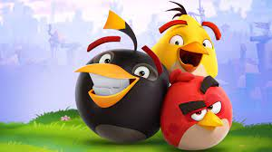 The Original Angry Birds Games are Returning After Being Removed from Sale  - IGN