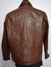 wilsons leather m julian men s flight leather jacket a 36 1 5 kg