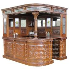 corner bar furniture. BAR 063 - English Corner Bar Furniture I