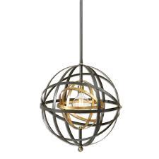 elegant contemporary bronze chandelier uttermost 22038 rondure contemporary dark oil rubbed bronze finish