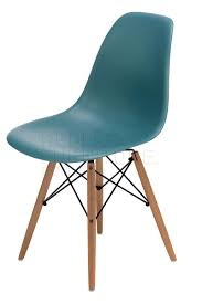eames dining chair. Replica Charles Eames Dining Chair Teal