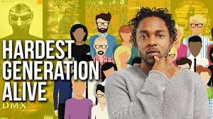 Kendrick Lamar s XXX. Reps For Entire Millennial Generation YouTube