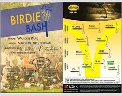 Vibram Disc Chart Vibram Birdie Bash At Warden Park 2015 Vibram Birdie Bash